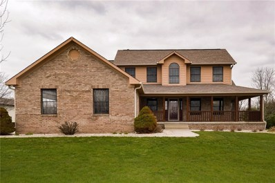 3355 S County Road 250 W, Danville, IN 46122 - MLS#: 21557932