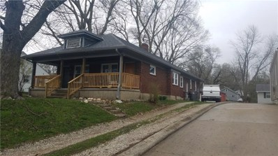 239 W Southern Avenue, Indianapolis, IN 46225 - MLS#: 21557947
