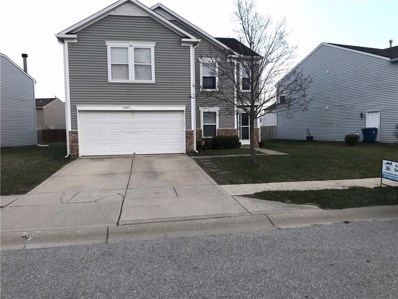 7747 Wolfgang Place, Indianapolis, IN 46239 - MLS#: 21557953
