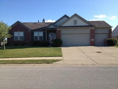 696 Hummingbird Drive, Brownsburg, IN 46112 - #: 21557960