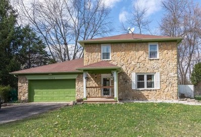 2824 Amherst Street, Indianapolis, IN 46268 - #: 21557962