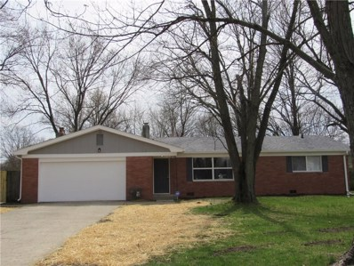 2605 W 62ND Street, Indianapolis, IN 46268 - #: 21557966