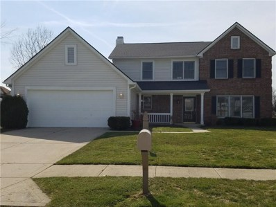 4824 Arabian Run, Indianapolis, IN 46228 - #: 21557974