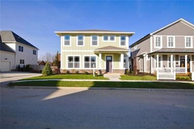 7636 Beekman Terrace, Zionsville, IN 46077 - #: 21557987