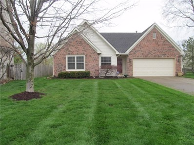 8558 Jagged Rock Court, Indianapolis, IN 46256 - MLS#: 21557999
