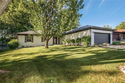 3222 Pinetop Court, Indianapolis, IN 46227 - #: 21558036