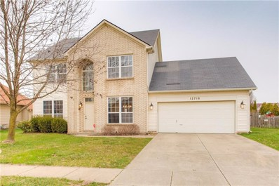 12716 Crystal Pointe Drive, Indianapolis, IN 46236 - #: 21558048