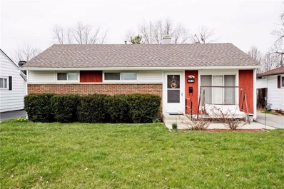 410 N 14TH Avenue, Beech Grove, IN 46107 - #: 21558055