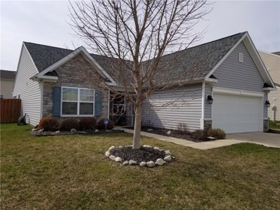 5622 Ralfe Road, Indianapolis, IN 46234 - MLS#: 21558066