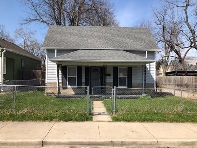 412 Bernard Avenue, Indianapolis, IN 46208 - #: 21558087