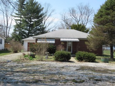 1909 Meridian Street, Shelbyville, IN 46176 - MLS#: 21558092