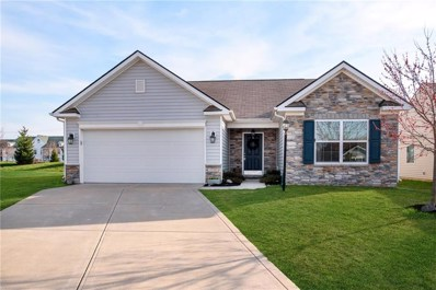 12285 Rally Court, Noblesville, IN 46060 - #: 21558099