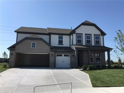 9669 Madera Court, Fishers, IN 46040 - #: 21558102