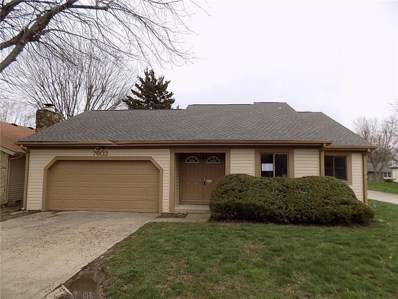 7602 Eagle Valley Pass, Indianapolis, IN 46214 - #: 21558105
