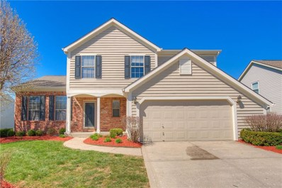 7644 Bancaster Drive, Indianapolis, IN 46268 - #: 21558112