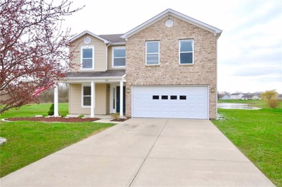 901 Springside Court, Greenfield, IN 46140 - #: 21558139