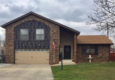 6316 Copper Court, Indianapolis, IN 46237 - #: 21558143