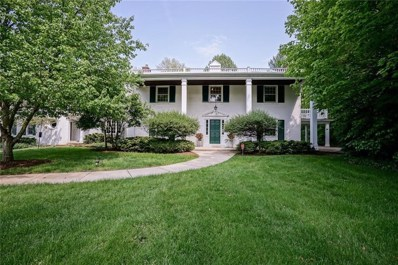 9125 Westfield Boulevard, Indianapolis, IN 46240 - #: 21558152
