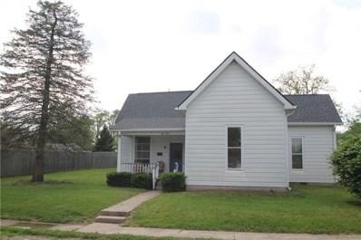 102 N Blake Street, Sheridan, IN 46069 - #: 21558154