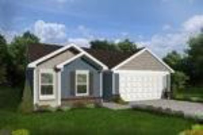 9036 Crystal Lake Drive, Indianapolis, IN 46240 - #: 21558172