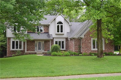 13050 New Britton Drive, Fishers, IN 46038 - #: 21558174