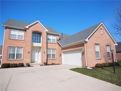8694 N Emerald Boulevard, McCordsville, IN 46055 - #: 21558175