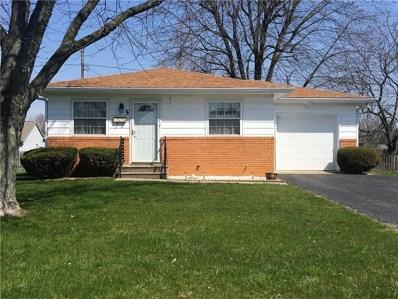 5 Crestview Drive, Greenwood, IN 46143 - #: 21558181