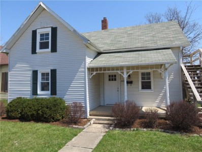 872 S 8th Street, Noblesville, IN 46060 - #: 21558183