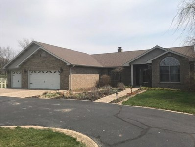 4412 N County Road 100 E, New Castle, IN 47362 - #: 21558187
