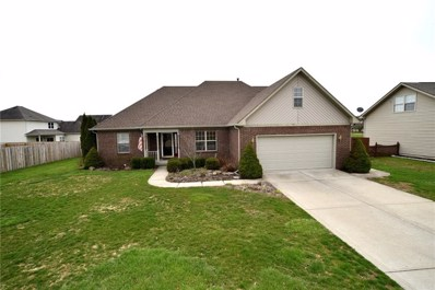 6921 Russet Drive, Plainfield, IN 46168 - #: 21558189