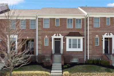 13090 Overview Drive UNIT 5C, Fishers, IN 46037 - #: 21558194