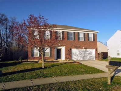 10110 Eagle Eye Way, Indianapolis, IN 46234 - #: 21558237