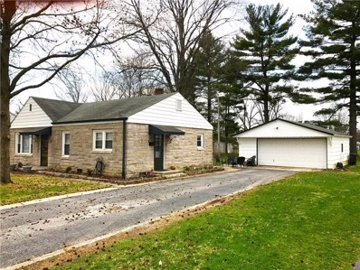 410 Duffey Street, Plainfield, IN 46168 - #: 21558244
