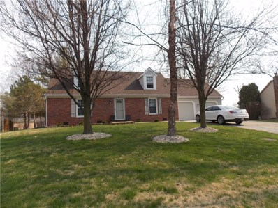 22 Foxwood Drive, Brownsburg, IN 46112 - #: 21558247
