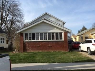 1310 W Main Street, Crawfordsville, IN 47933 - #: 21558250