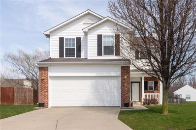 5365 Dollar Forge Court, Indianapolis, IN 46221 - #: 21558259