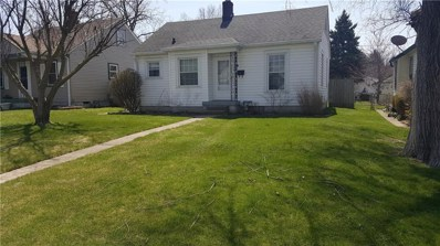 4559 Young Avenue, Indianapolis, IN 46201 - #: 21558266
