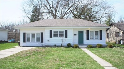454 Pickett Street, Plainfield, IN 46168 - #: 21558268