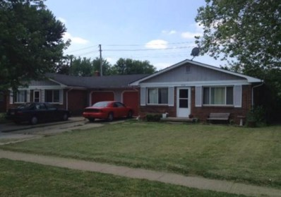 7738 Southfield Drive, Indianapolis, IN 46227 - #: 21558269