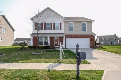 2757 Solidago Drive, Plainfield, IN 46168 - #: 21558295