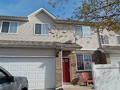 8155 Shores Edge Place, Indianapolis, IN 46237 - #: 21558297
