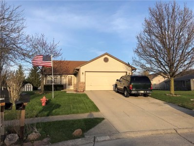 129 Winfield Park Circle, Greenfield, IN 46140 - #: 21558300