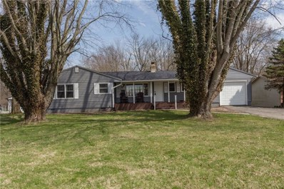35 S Sugar Creek Drive, New Palestine, IN 46163 - MLS#: 21558340