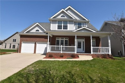 2408 Wyndham Place S, Columbus, IN 47203 - #: 21558360