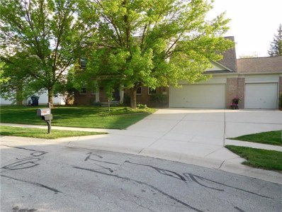 11747 Ledgestone Circle, Fishers, IN 46037 - #: 21558368