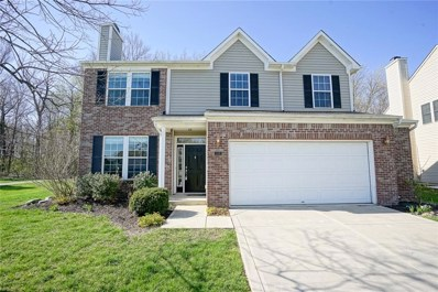 11195 Catalina Drive, Fishers, IN 46038 - MLS#: 21558390