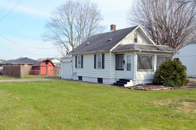 1206 Chester Street, Anderson, IN 46012 - #: 21558395