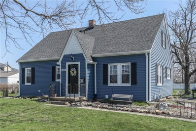 380 Clark Street, Franklin, IN 46131 - MLS#: 21558409