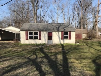 4106 Asbury Street, Indianapolis, IN 46227 - #: 21558415