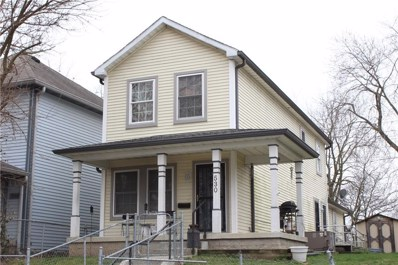530 N Traub Avenue, Indianapolis, IN 46222 - #: 21558457